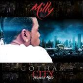 Gotham City de Milly