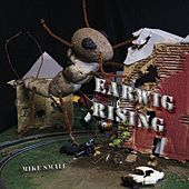 Earwig Rising by Mike Smale