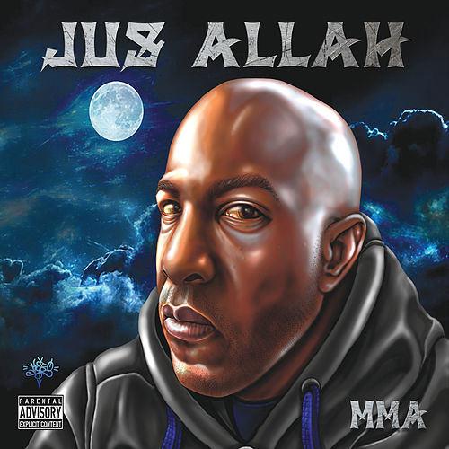 Mma by Jus Allah