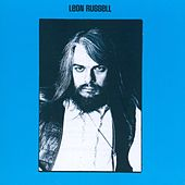 Leon Russell  by Leon Russell