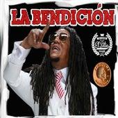 La Bendición - Single de Tego Calderon