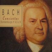 Conciertos Brademburgo No. 4, 5 y 6 by Philharmonia Slavonica