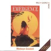 Emergence by Medwyn Goodall