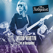 Live at Rockpalast Markthalle, Hamburg, Germany 21st January, 1981 de Moon Martin
