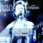 Live at Rockpalast Markthalle, Hamburg, Germany 8th December, 1983 by Paul Brady