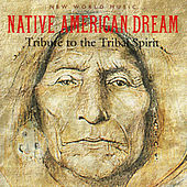 Native American Dream de Various Artists