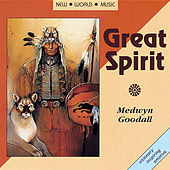 Great Spirit de Medwyn Goodall