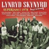 Super Jam I 1978 (Live) de Lynyrd Skynyrd