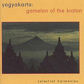 Yogyakarta: Gamelan of the Kraton by Yogyakarta