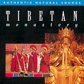 Tibetan Monastery by Natural Sounds
