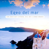 Egeo Del Mar Aegean Bar by Various Artists