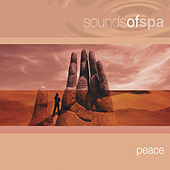 Sounds of Spa: Peace de Various Artists