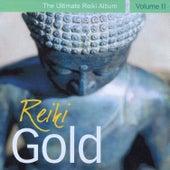 Reiki Gold - The Ultimate Reiki Album, Vol. II by Llewellyn