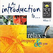 An Introduction to New World Music, Vol. 2 de Various Artists