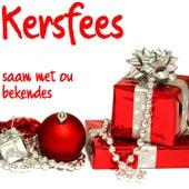Kersfees Saam Met Ou Bekendes de Various Artists