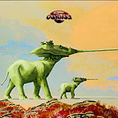 Singles A's & B's & 12 Inches by Osibisa