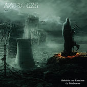 Behind the Realms of Madness (Reissue) by Sacrilege