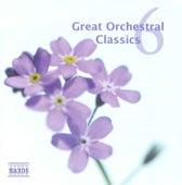 Great Orchestral Classics, Vol. 6 di Various Artists