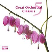 Great Orchestral Classics, Vol. 5 de Various Artists