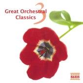 Great Orchestral Classics, Vol. 3 de Various Artists