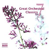 Great Orchestral Classics, Vol. 7 de Various Artists