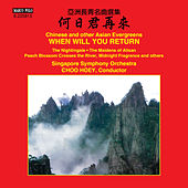 When Will You Return: Chinese & Other Asian Evergreens von Singapore Symphony Orchestra