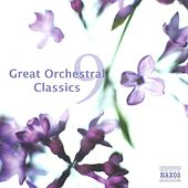 Great Orchestral Classics, Vol. 9 by Various Artists