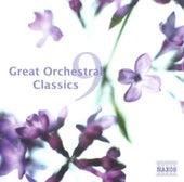 Great Orchestral Classics, Vol. 9 di Various Artists