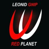 Red Planet - Single de Leonid Gnip