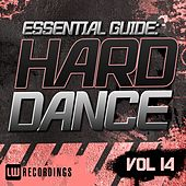 Essential Guide: Hard Dance, Vol. 14 - EP by Various Artists