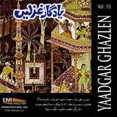Yaadgar Ghazlen, Vol. 10 by Various Artists