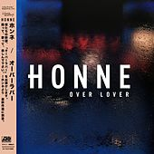 Over Lover EP van HONNE
