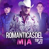 Romanticas Del M|a Top 20, Vol. 14 by Various Artists