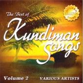 The Best of Kundiman Songs, Vol. 2 by Various Artists