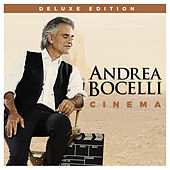 Cinema (Deluxe Edition) di Various Artists