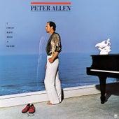 I Could Have Been A Sailor de Peter Allen