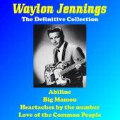 Waylon Jennings: The Definitive Collection (Rerecorded Version) de Waylon Jennings