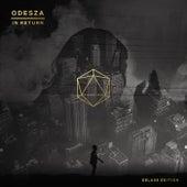 Light - Single von ODESZA