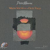 Warm Sound In A Grey Field by Peter Maunu