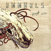 Wet Zoo by Annuals