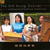 The Silk String Quartet - contemporary & trad.chinese music de Silk String Quartet