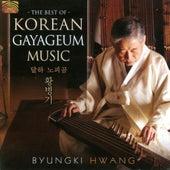 The Best of Korean Gayageum Music by Byungki Hwang