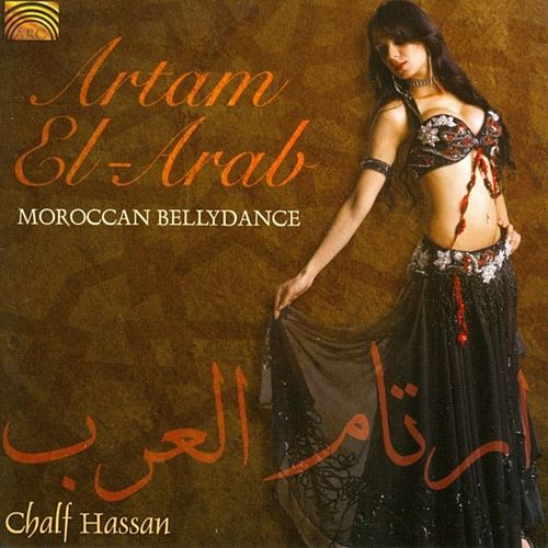Artam El-Arab by Chalf Hassan