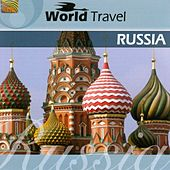 World Travel: Russia by Balalaika Ensemble Wolga