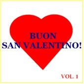 Buon San Valentino! -  Vol. 1 de Various Artists