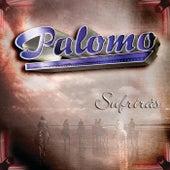 Sufrirás de Palomo