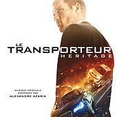 Le Transporteur Heritage (Bande originale du film) von Various Artists