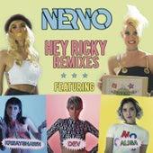 Hey Ricky (Remixes) von Nervo