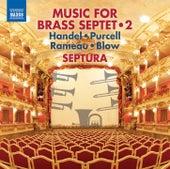 Music for Brass Septet, Vol. 2 de Septura