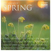 The Magic of Spring di Various Artists